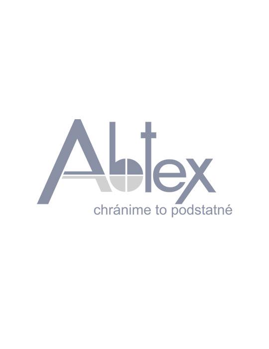 ALPHATEC® 58–330 rukavice chemické nitrilové