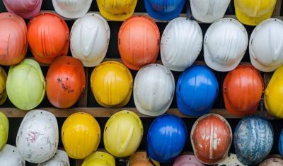 Chráňte sa proti zraneniam v práci