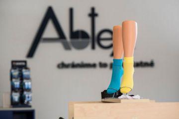 Predajňa Abtex