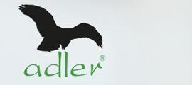 adler Banner